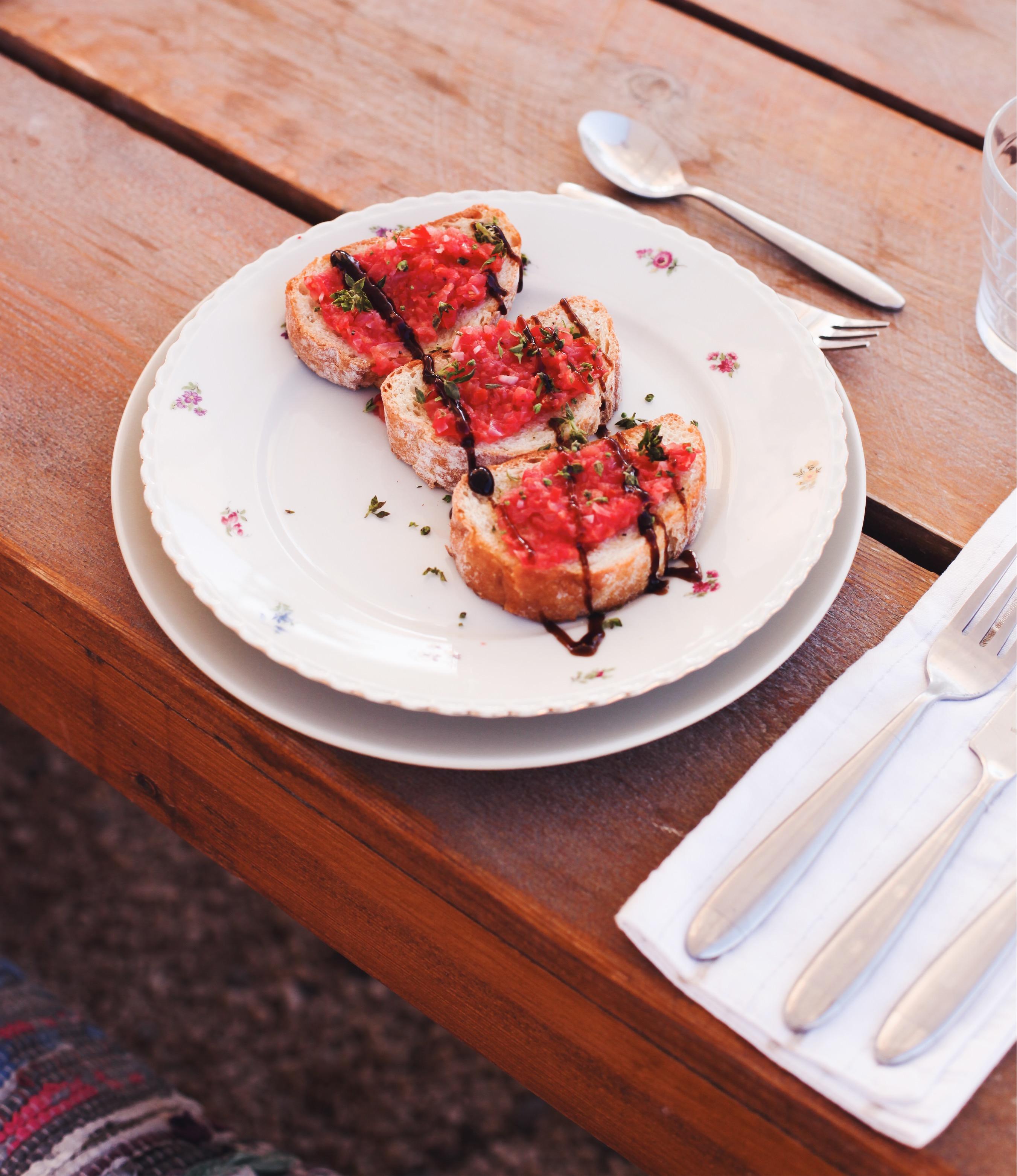 Vegetarian Food jijona